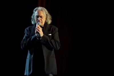 Riccardo Fogli Concert Malta